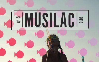 Festival MUSILAC – 2016