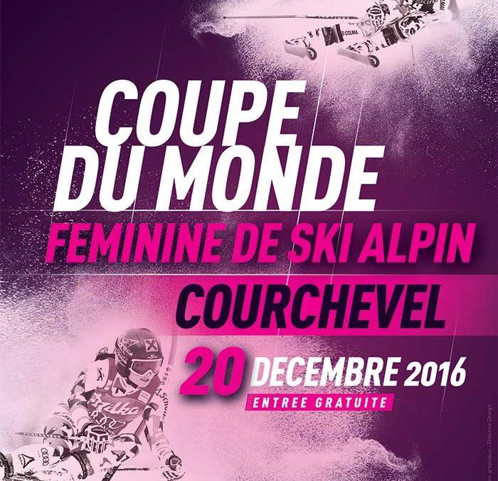 Coupe du monde de ski courchevel arcade r ception - Coupe du monde de ski courchevel ...