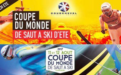 Coupe du monde de saut à ski