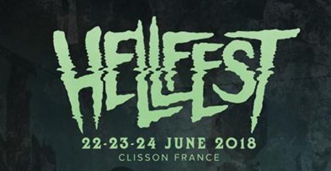 Arcade Réception - Hellfest festival 2018