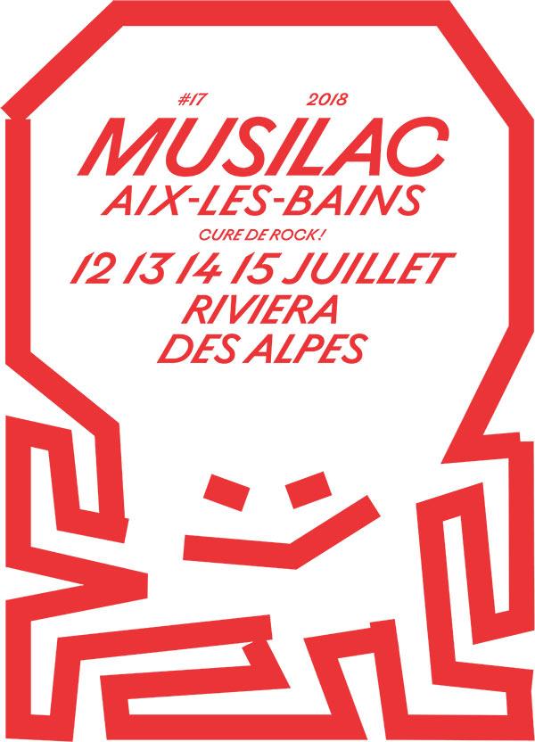 Arcade Réception - Festival MUSILAC