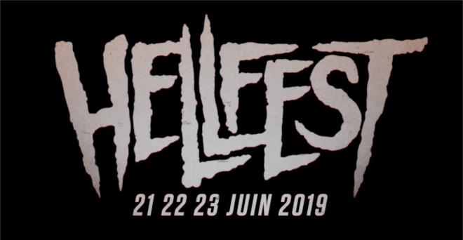 Festival Hellfest 2019 – Clisson