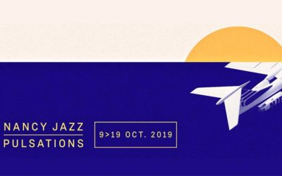 Festival Nancy Jazz Pulsations