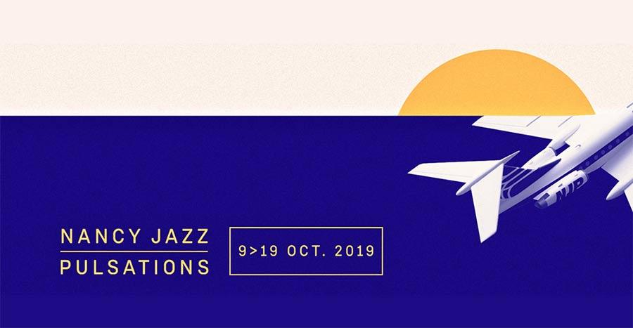 Festival Nancy Jazz Pulsations