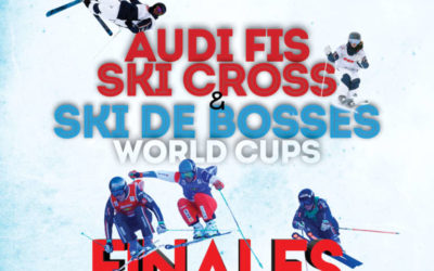 Club des Sports de Megève – Coupe du Monde de Ski Cross