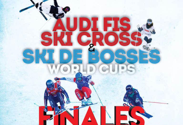 Club des Sports de Megève – Coupe du Monde de Ski Cross